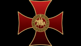 Special Guest Nick Griffin on Templar Report Live - October 12 2021