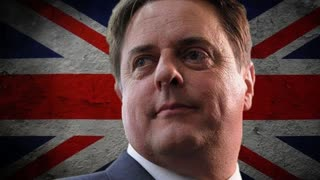 Special Guest Nick Griffin - Templar Report Live - July 19 2021