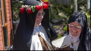Exclusive Live Stream | Carmelite Nuns of the Holy Face | 12/1/21