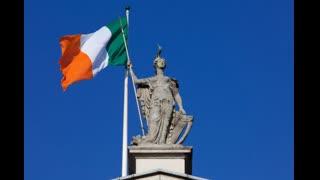 8pm Live Stream (Purged) | Sean Wynne  - Modern Ireland | 13/6/21