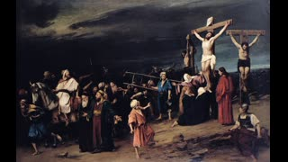 Good Friday Live Stream | Stations of the Cross | 2/4/21