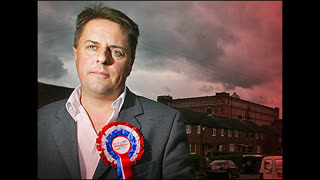 Exclusive Live Stream! Nick Griffin Discusses the USA Election | 15/1/21