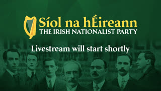 7pm Live Stream | Voice of the Irish People