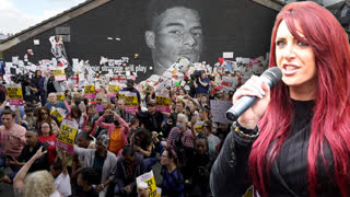 Jayda Fransen - Real Talk about 'Football Racism' - LIVE 7PM - 14th July