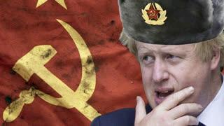 Jayda Fransen - Boris' Soviet Style Britain - LIVE 7pm - 19th May
