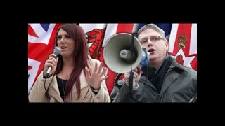 Jayda Fransen LIVE with Jim Dowson 13th January 2021