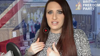 Jayda Fransen - Easter: Christian Persecution - LIVE 5th April 2021