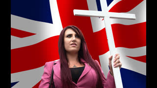 Jayda Fransen - CALL TO ACTION - LIVE 7pm - 9th June